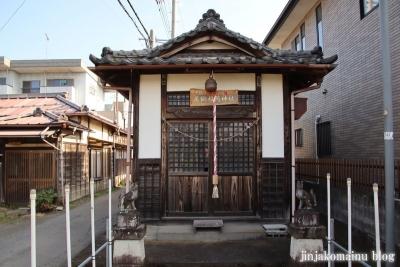 尾鍋稲荷神社 古河市下山町4