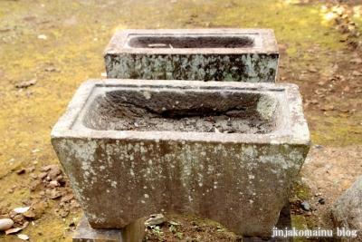 八幡神社 古河市関戸5