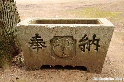 根渡神社 都賀郡野木町大字南赤塚11