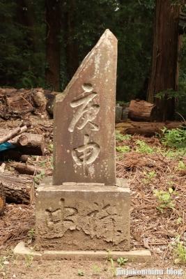 根渡神社 都賀郡野木町大字南赤塚7