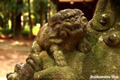 熊野神社 下都賀郡野木町大字野渡61