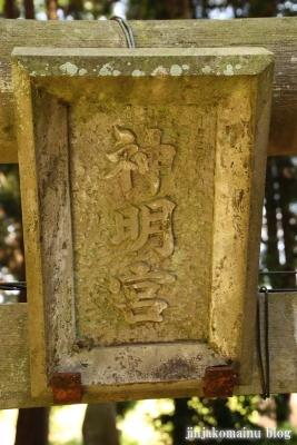 熊野神社 下都賀郡野木町大字野渡24