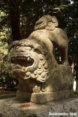 熊野神社 下都賀郡野木町大字野渡30