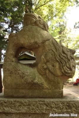 熊野神社 下都賀郡野木町大字野渡31