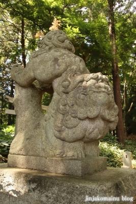 熊野神社 下都賀郡野木町大字野渡34