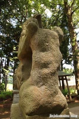 熊野神社 下都賀郡野木町大字野渡36