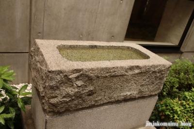 商栄稲荷神社  武蔵野市境4