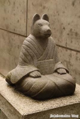 商栄稲荷神社  武蔵野市境6