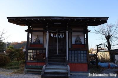 武甲山御嶽神社 秩父郡横瀬町横瀬6