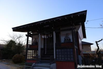 武甲山御嶽神社 秩父郡横瀬町横瀬7
