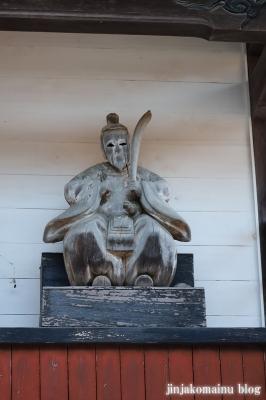 武甲山御嶽神社 秩父郡横瀬町横瀬8