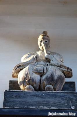 武甲山御嶽神社 秩父郡横瀬町横瀬9