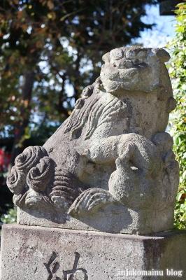 日枝神社 カラー5