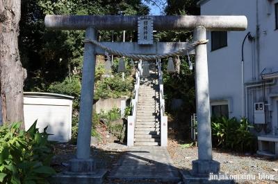 日枝神社 カラー11