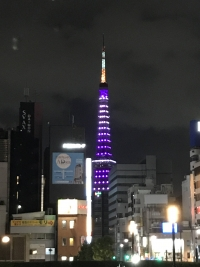 Autumn Purple(秋草色)