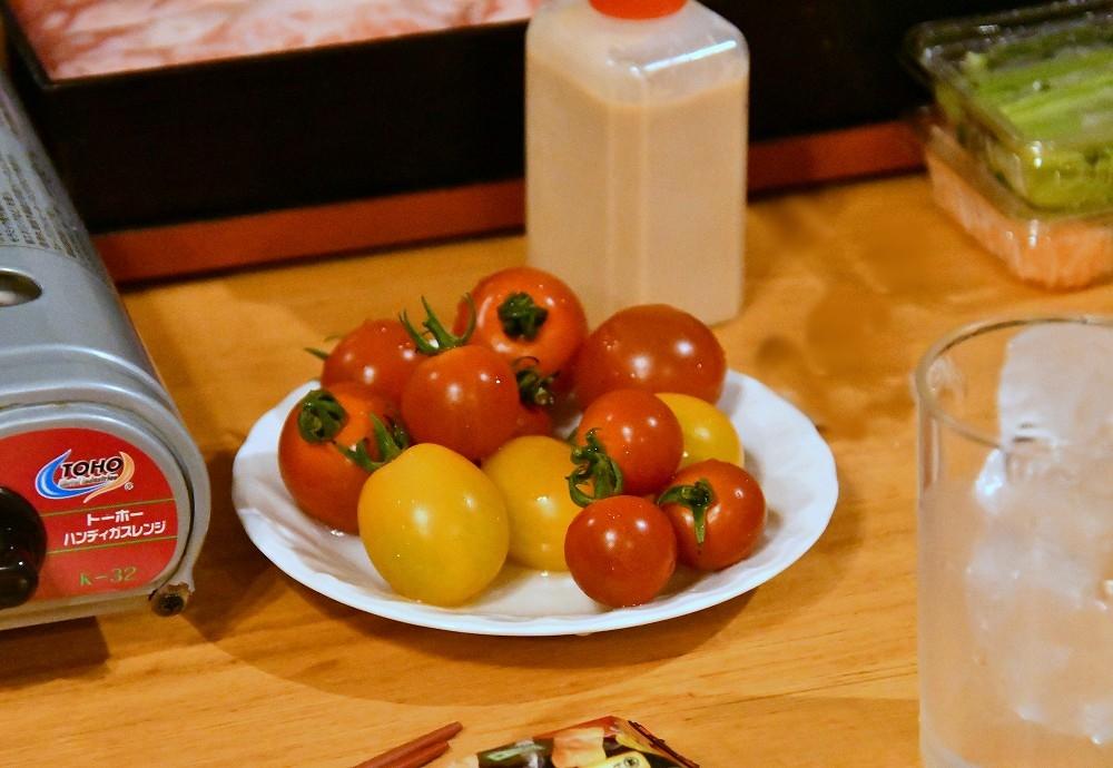 DSC_7894アオちゃん好物ミニトマト