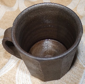 1コーヒーカップ全体