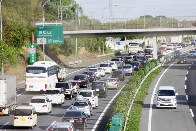 関越道渋滞