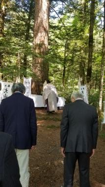 大山神社1