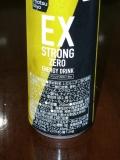 マツモトキヨシ EX STRONG ZERO ENERGY DRINK 原料