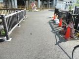 JR南多摩駅 分量橋