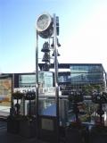 JR小田原駅 カリヨン時計台