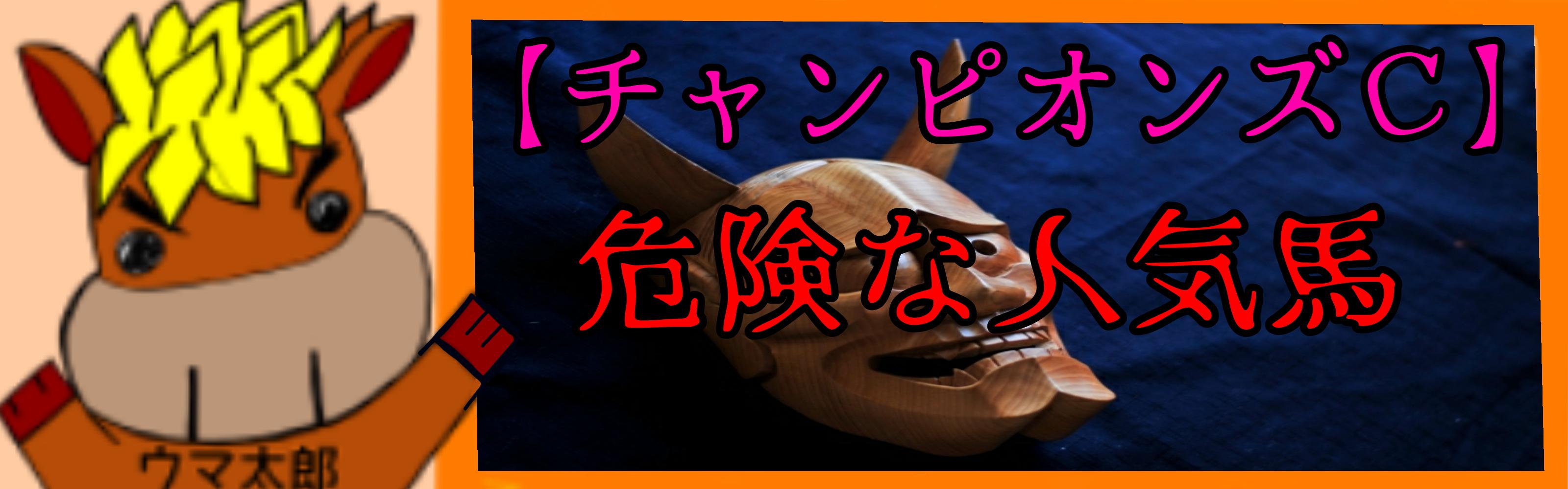 【チャンピオンズC】危険な人気馬