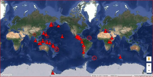 環太平洋の火山000