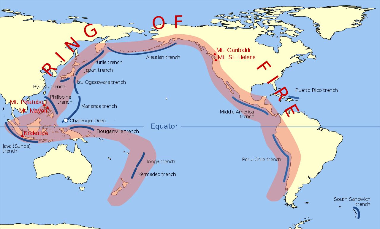 環太平洋火山帯00