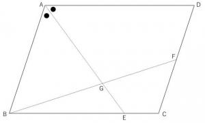 平行四辺形問題005