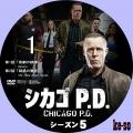 シカゴ P.D. シーズン5 1