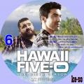 Hawaii Five-0 シーズン9 6