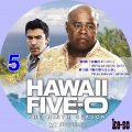 Hawaii Five-0 シーズン9 5