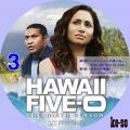 Hawaii Five-0 シーズン9 3