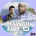Hawaii Five-0 シーズン9 12