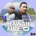 Hawaii Five-0 シーズン9 11