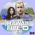Hawaii Five-0 シーズン9 9