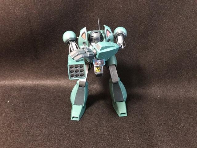 HI-METAL R ガバメントタイプ (ティンプ機) レビュー
