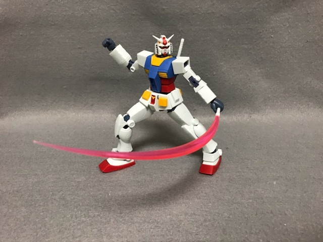 ROBOT魂 ver. A.N.I.M.E. <SIDE MS> RX-78-2 ガンダム ver. A.N.I.M.E