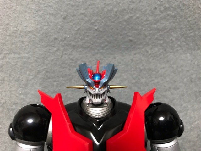 スーパーロボット超合金 マジンガーZERO