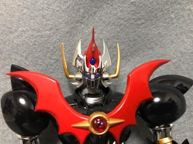 スーパーロボット超合金 マジンカイザー 超合金ZカラーVer.  2