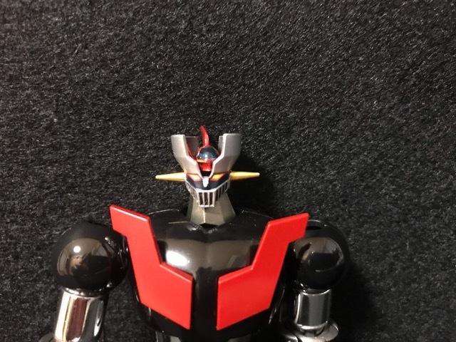 スーパーロボット超合金 マジンガーZ 超合金Zカラー