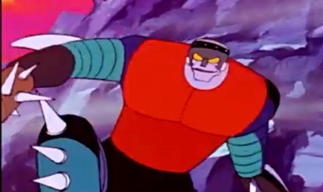 機械獣サイガO3