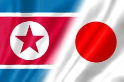 北朝鮮はまだ憎らしい気がする程度であるが、日本は怖い