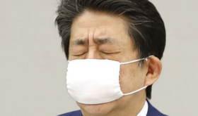 [韓国の反応]安倍総理が全国に緊急事態宣言を発令、13都道府県は「特定警戒都道府県」に「韓国ネット民」つまらないプライドなど捨てて、マスクぐらい韓国の良品を使いなよ