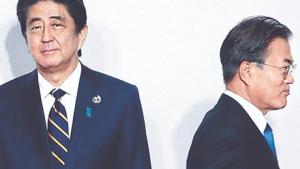 [韓国の反応]「安倍首相、日本企業財産の現金化に対応、韓国に2けたの報復カード準備」「韓国ネット民」マスクや検査キットを売ってくれなかったことに対する報復だろう(笑)