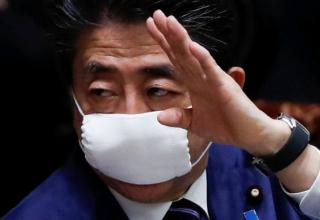 [韓国の反応]安倍首相 G7サミット出席で調整 帰国後2週間待機措置も適用へ「韓国ネット民」こいつが一番ひどい戦犯ウィルスなんだから20年ほど隔離しておけ