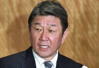 [韓国の反応]茂木外相、韓国外相に電話で抗議 WTOへの提訴手続き再開表明「韓国ネット民」早く現金化しましょう!彼らがどのようなカードを切ってくるか大変楽しみです