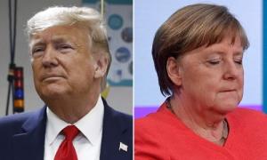 [韓国の反応]トランプ大統領、ドイツ駐留の米軍削減指示に「韓国も心配」=WSJ報道