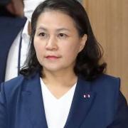 [韓国の反応]韓国高官の兪明希氏 WTOに事務局長選の立候補届け出[韓国ネット民]WTOもWHOも我が国がいただいてしまおう!日本人の驚く顔が目に浮かぶようだよ・・・ふふふ